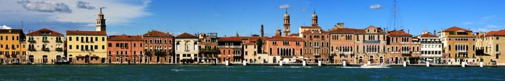 JUST AIDA <br/> Adria mit Venedig