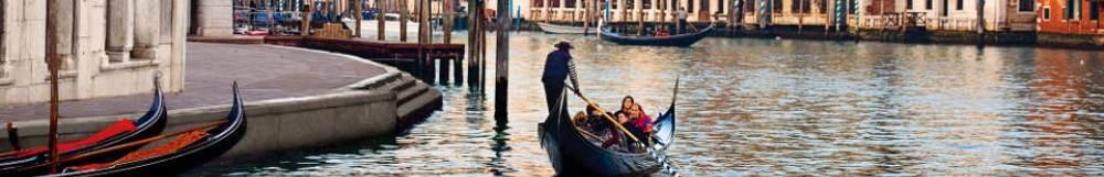 AIDA Adria Kreuzfahrt & Special 2Tage Venedig