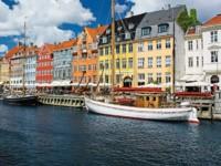 AIDA Nordeuropa & Skandinavien  Fjorde Norwegens
