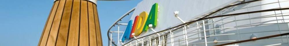 Transarabien mit AIDA Cruises <br>Mallorca - Dubai