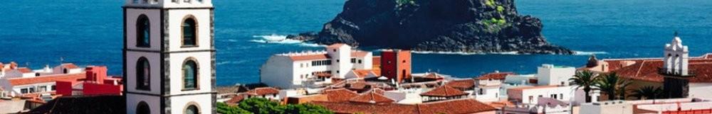 JUST AIDA Kanarische Inseln <br/>& Madeira