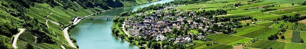 A-ROSA Rhein und Mosel Flusskreuzfahrten