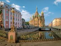Baltikum Mein Schiff Kreuzfahrt Ostsee TUI Cruises
