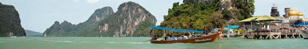 Mein Schiff 5 Asien Südostasien Kreuzfahrt TUI Cruises