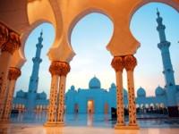 Mein Schiff Orient Emirate Dubai Kreuzfahrt Oman & Katar