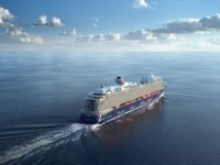Mein Schiff Kreuzfahrten  Transatlantik