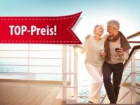 TUI Cruises Abverkauf Mein Schiff Sonderpreise
