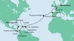 Von Jamaika nach Hamburg 1