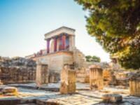Kreta 7 Tage, Halbpension