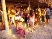 Ibiza 7 Tage, Halbpension