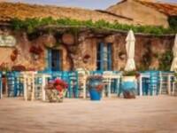 Sizilien 7 Tage, Frühstück